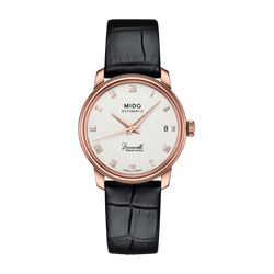 Mido Watch Baroncelli Heritage Lady M027.207.36.013.00
