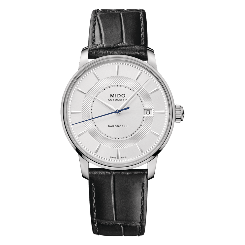 Mido Watch Baroncelli Signature M037.407.16.031.01