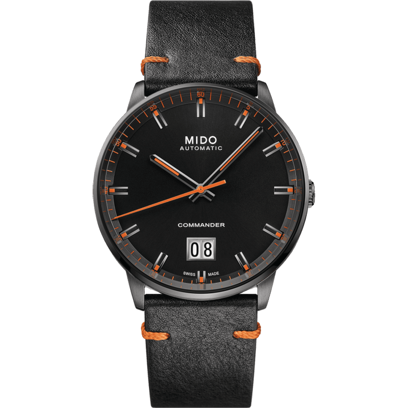 Mido Watch Commander Big Date M021.626.36.051.01