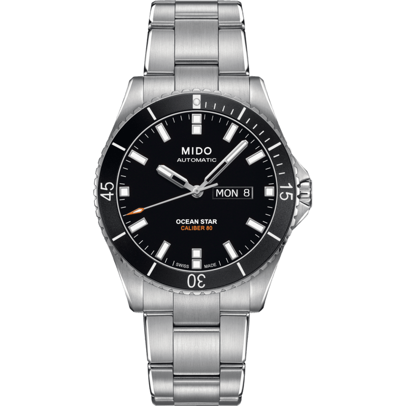 Mido Watch Ocean Star 200 M026.430.11.051.00