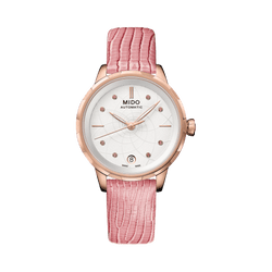 Mido Watch Rainflower M043.207.36.011.00