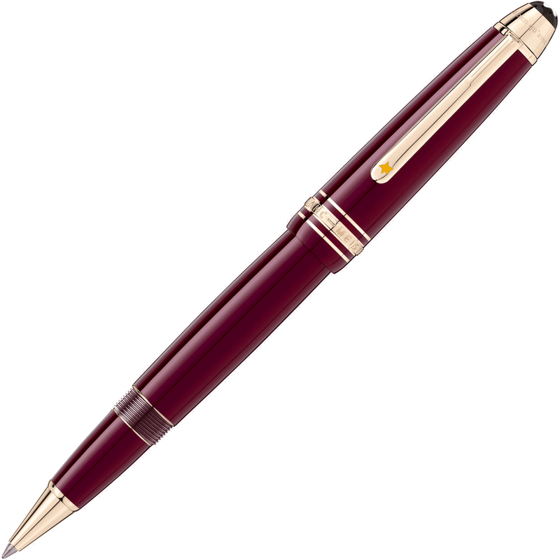 Montblanc Pen Meisterstück Le Petit Prince LeGrand Rollerball MB125305