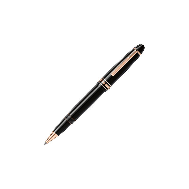 Montblanc Pen Meisterstück Rose Gold-Coated LeGrand Rollerball MB112672