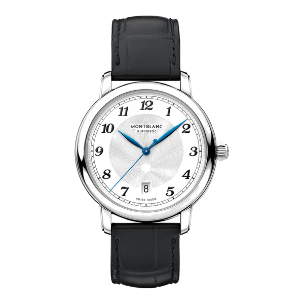 Montblanc Watch Montblanc Star Legacy Automatic Date 39 mm MB116522