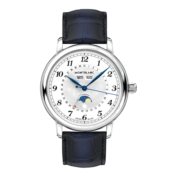 Montblanc Watch Montblanc Star Legacy Full Calendar MB118516