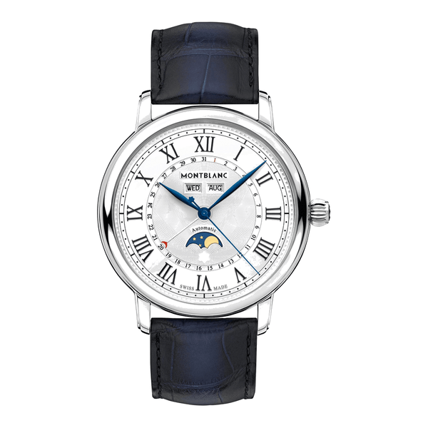 Montblanc Watch Montblanc Star Legacy Full Calendar MB119955