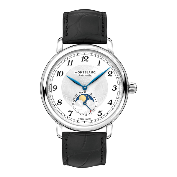Montblanc Watch Montblanc Star Legacy Moonphase 42 mm MB116508