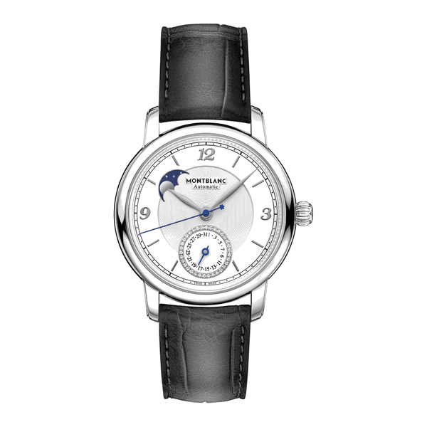 Montblanc Watch Montblanc Star Legacy Moonphase & Date 36 mm MB119959