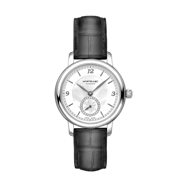 Montblanc Watch Montblanc Star Legacy Small Second - 32 mm MB118536