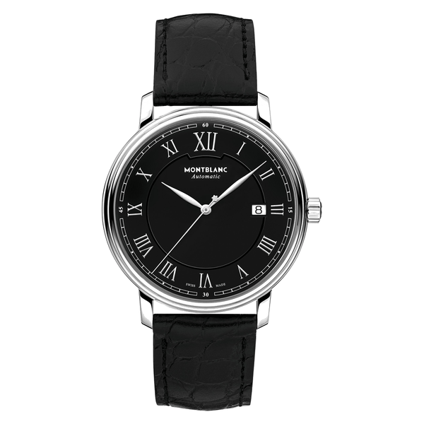 Montblanc Watch Montblanc Tradition Automatic Date MB116482
