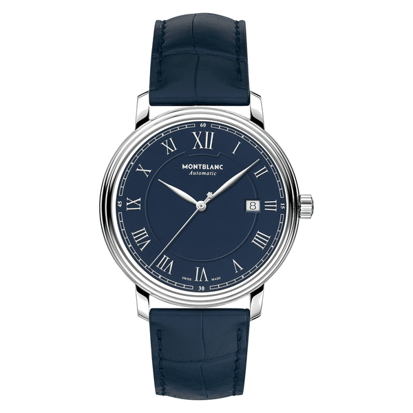 Montblanc Watch Montblanc Tradition Automatic Date MB117829