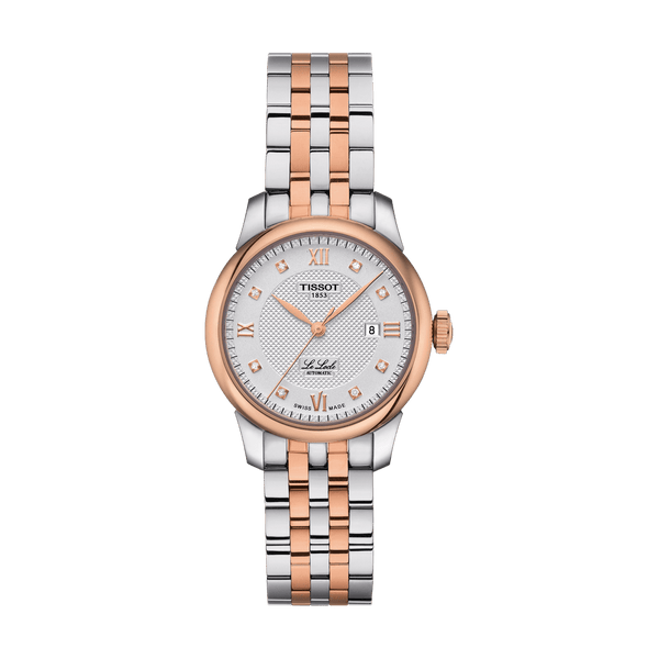 Tissot Watch Tissot Le Locle Automatic Lady (29.00) Special Edition T006.207.22.036.00