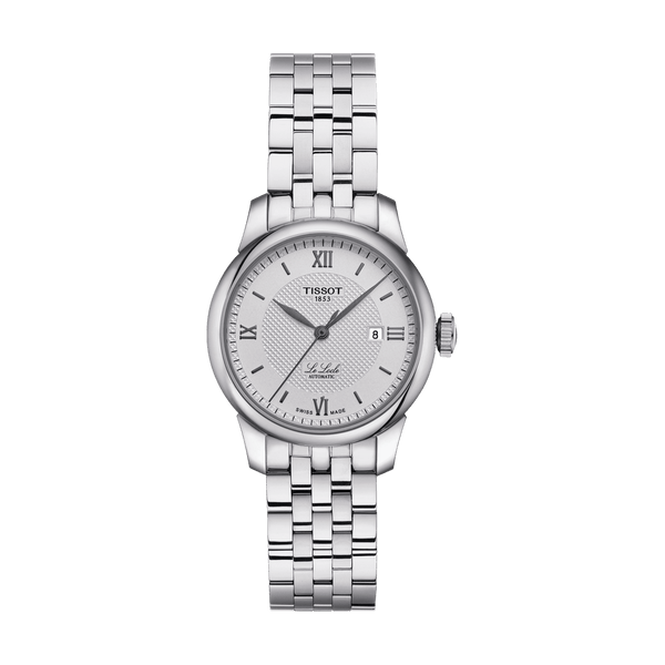 Tissot Watch Tissot Le Locle Automatic Lady (29.00) T006.207.11.038.00