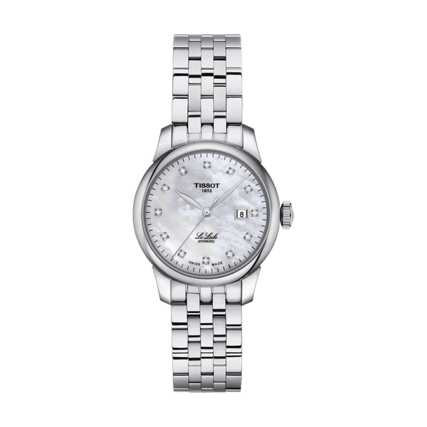 Tissot Watch Tissot Le Locle Automatic Lady (29.00) T006.207.11.116.00