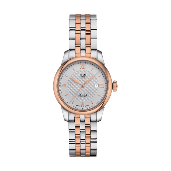 Tissot Watch Tissot Le Locle Automatic Lady (29.00) T006.207.22.038.00
