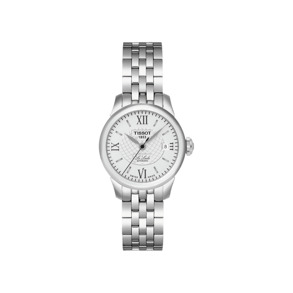 Tissot Watch Tissot Le Locle Automatic Lady T41.1.183.33