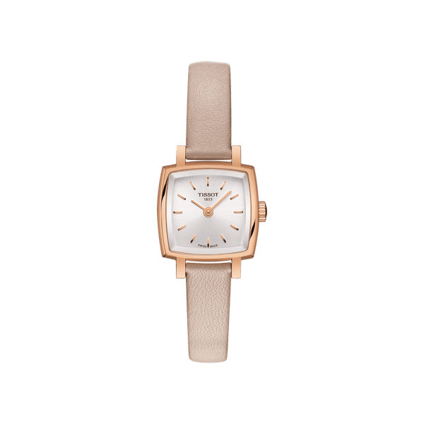 Tissot Watch Tissot Lovely Square T058.109.36.031.00