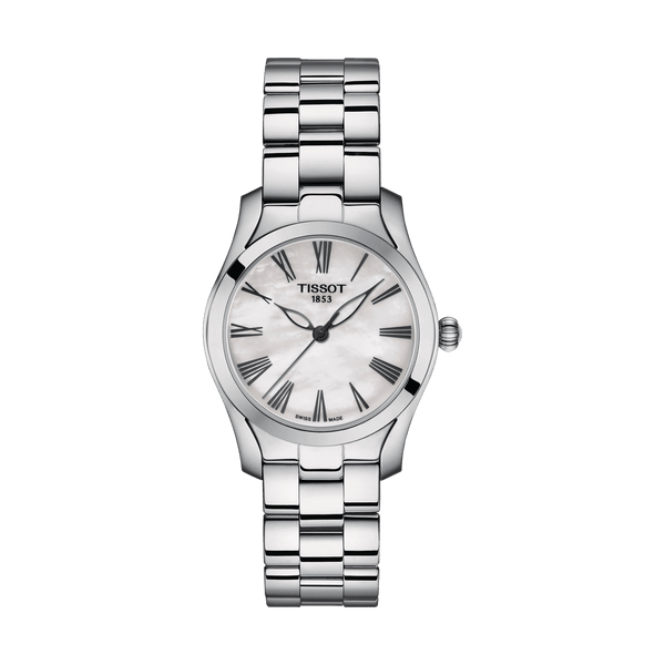 Tissot Watch Tissot T-wave T112.210.11.113.00