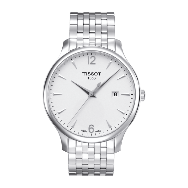 Tissot Watch Tissot Tradition T063.610.11.037.00