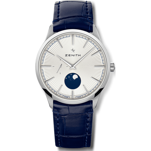 Zenith Watch Elite Moonphase 03.3100.692/01.C922