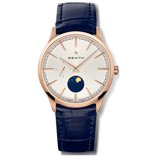 Zenith Watch Elite Moonphase 18.3100.692/01.C922