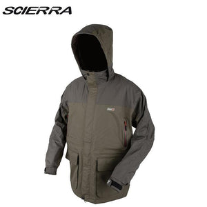 Kenai Pro Fishing Jacket