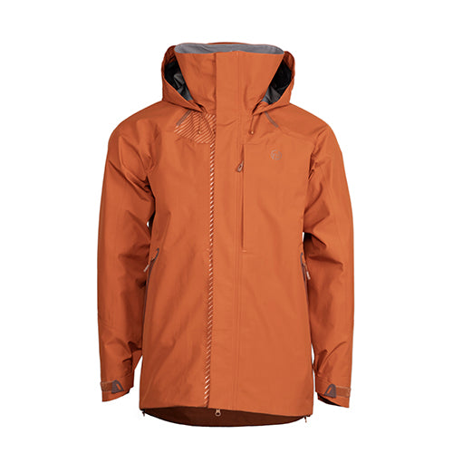 FHM Jacket Guard Competition Terracotta