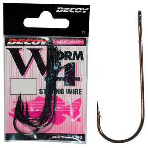 Decoy Worm4 Strong Wire