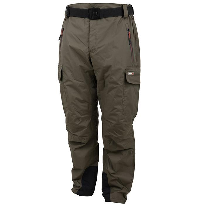 Kenai Pro Fishing Trousers
