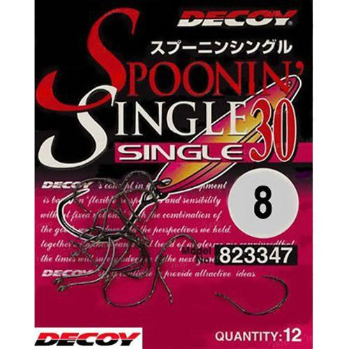 Decoy Spoonin' Single30