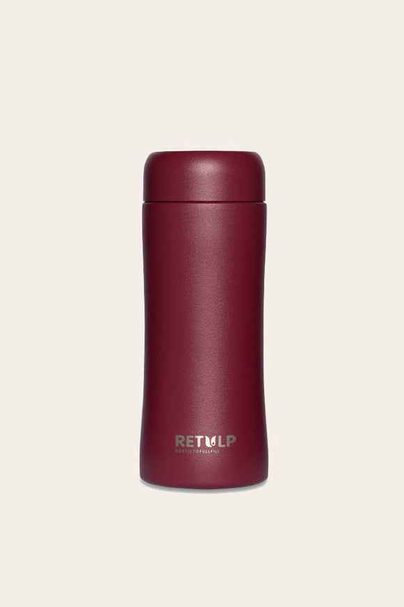 Tumbler Thermosbeker Ruby Red 300 ml - Retulp