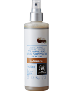 Coconut conditioner Leave In - Urtekram