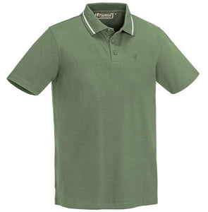 Polo shirt men - Pinewood Outdoor Life