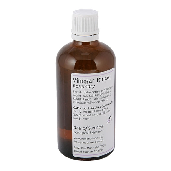 Appelazijn Vinegar Rinse Rosemary – Nea of Sweden