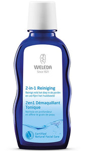 2-in-1 Reiniging – Weleda