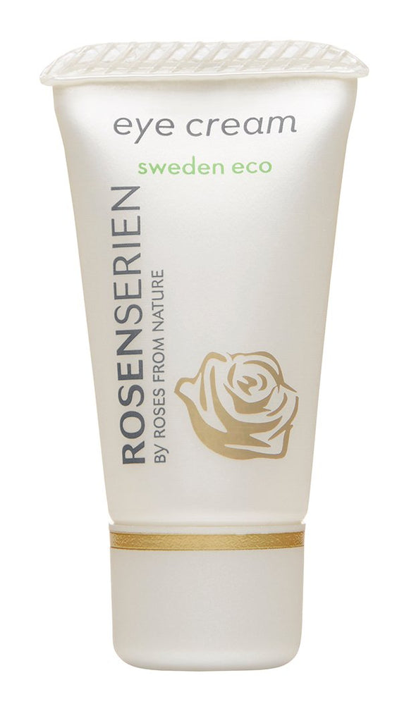 Eye cream - Rosenserien