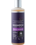 Purple Lavender Shampoo 250 ml - Urtekram