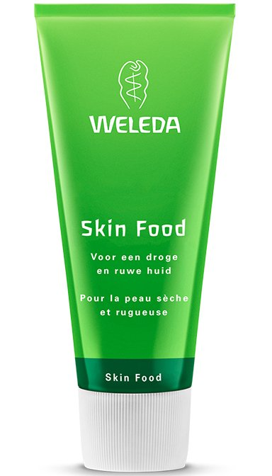 Skin Food – Weleda