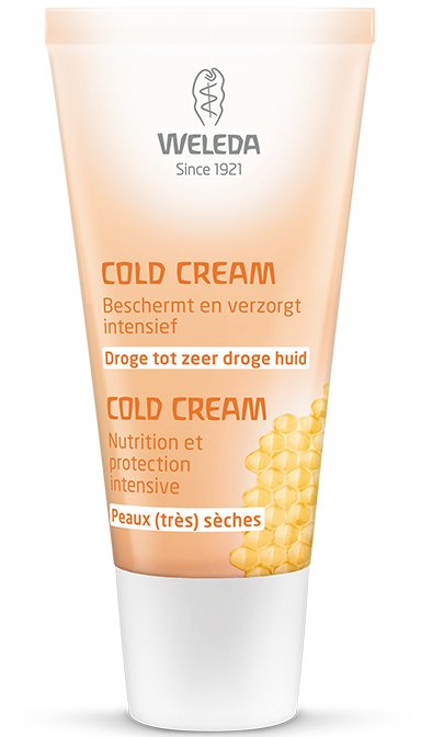 Cold Cream – Weleda