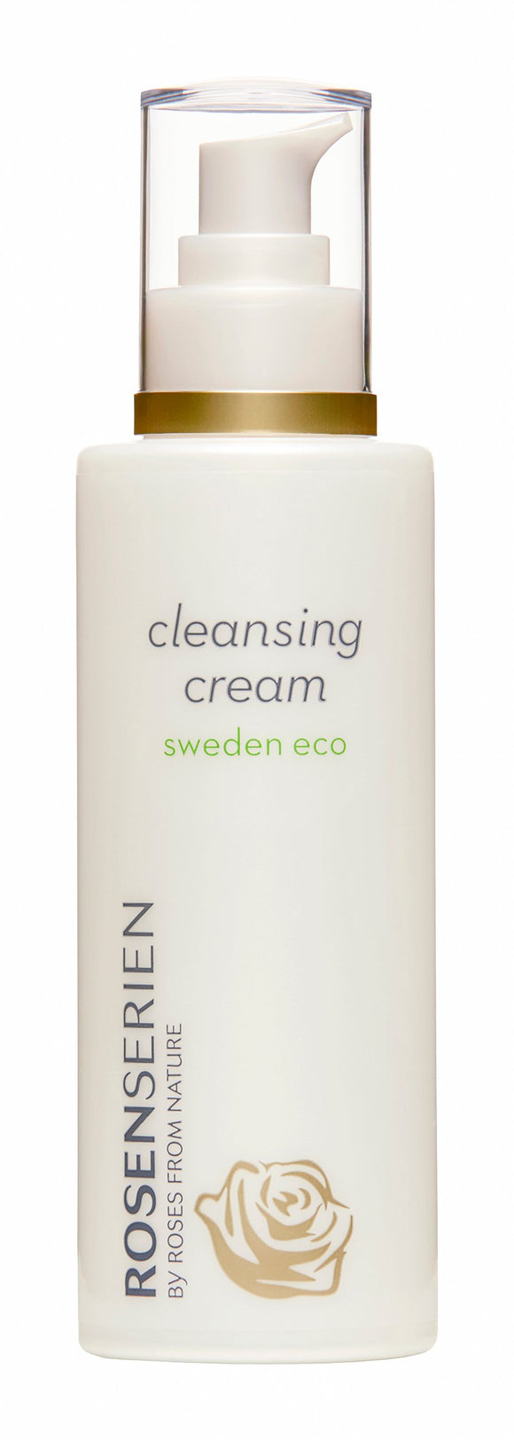 Cleansing cream - Rosenserien