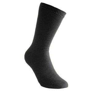 Socks Classic 400 Black - Woolpower