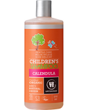 Calendula Children's Shampoo 500 ml - Urtekram