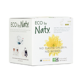 Dun maandverband Normaal – Eco by Naty