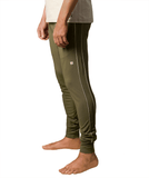 Sweatpants Doguna Green – B-Light Organic Clothing