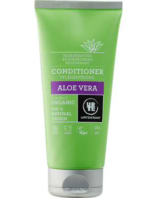 Aloe Vera Conditioner Regenerating - Urtekram