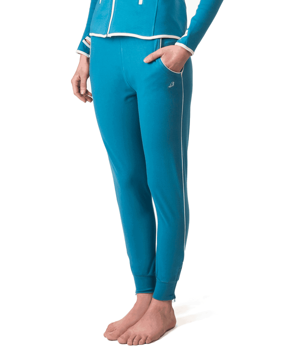 Trainingsbroek / sweatpants Dhaara - B-Light Organic Clothing