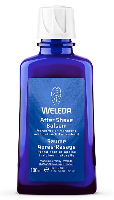Aftershave Balsem – Weleda