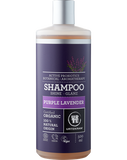 Purple Lavender Shampoo 500 ml - Urtekra