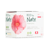 Tampons Super – Eco by Naty
