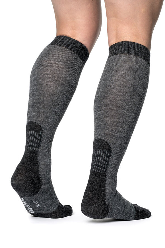 Socks Skilled Classic Liner Knee-High – Woolpower